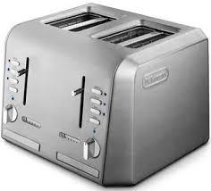 Deloghi Toaster Esclusivo Breakfast Set From Delonghi