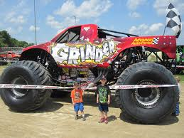 monster jam new trucks advance auto parts grinder monster trucks wiki fandom powered