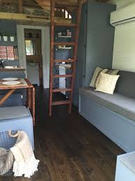 Tiny House For Two by The Wanigan U2013 Tiny House Swoon