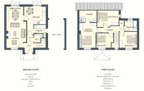 5 bedroom floor plans four bedroom home plans image of modern modern four bedroom house
