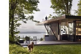 home architecture design case inlet retreat mw works architecture design