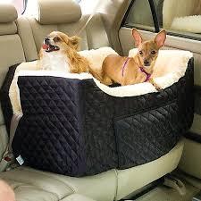 car seat dog signature pet carrier car seat 3 dog car seat bed