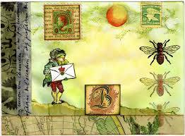 664 best decorate letters envelopes images on pinterest envelope