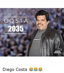 Diego Costa Meme - costa 2035 bench warmers diego costa diego costa meme on