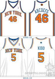 new york knicks coloring pages new knicks uniforms leaked knickerblogger net