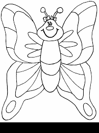 amazing coloring pictures butterflies 7195 unknown