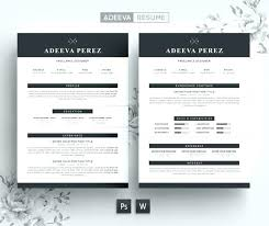 modern resume templates 2016 modern resume templates free downloadable best of a home unique