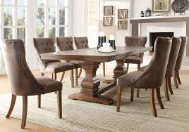 Upholstered Parsons Dining Room Chairs Dining Room Chairs Dining Room Furniture Pier 1 Imports Intended