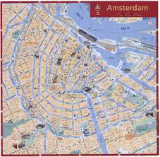 Metro Map Google by Amsterdam Map Detailed City And Metro Maps Of Amsterdam For