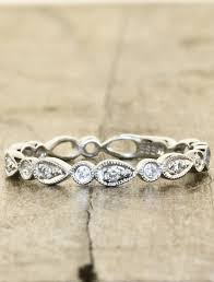 vintage style wedding band 28 best rings images on wedding bands filigree and rings