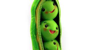 3 peas in a pod peas in a pod ornament dan the pixar fan story 3 peas in a pod