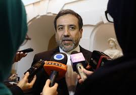 news iran iranian official responds to new us sanctions middle east