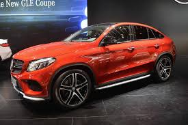 2016 mercedes benz amg gle 63 s coupe first drive review youtube