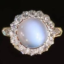 Moonstone Wedding Ring by The 25 Best Victorian Engagement Rings Ideas On Pinterest