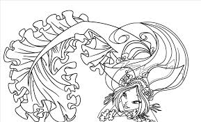 brilliant ideal fairy coloring pages wall picture astonishing