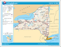 Alfred New York Map by New York Civil War History Battles Soldiers Army Military Us