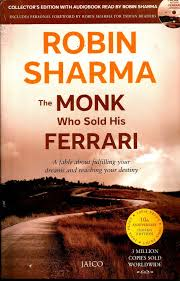 the monk who sold his audio free buy the monk who sold his with cd book at low