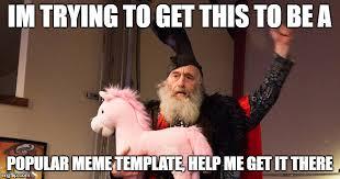 Meme Generator Custom - new cool meme template imgflip