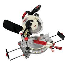 Miter Saw For Laminate Flooring Ryobi 14 Amp 10 In Compound Miter Saw In Green Ts1345l The Home