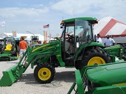 john deere 4720 tractor u0026 construction plant wiki fandom