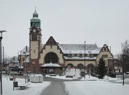 Steigenberger Bad Homburg Bad Homburg U2013 Travel Guide At Wikivoyage