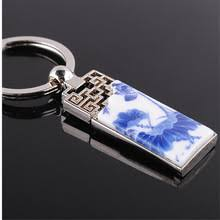 Unique Key Ring Compare Prices On Porcelain Keys Online Shopping Buy Low Price