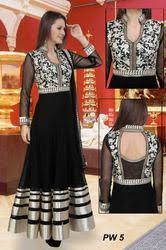 design of jacket suit designer suits for ladies kalidar embroidered suits exporter from