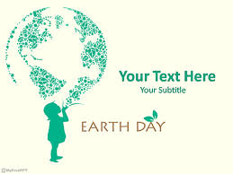 templates powerpoint earth free save earth powerpoint templates myfreeppt com