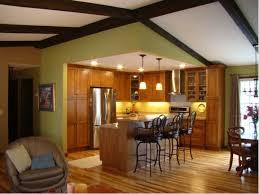 Split Level Kitchen Ideas 361 Best Raised Ranch Designs Images On Pinterest House