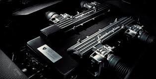 Lamborghini Murcielago V12 - 2001 lamborghini murcielago engine 6 2 liter v12