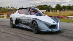 nissan race car delta wing vwvortex com nissan bladeglider drivable prototype unveiled