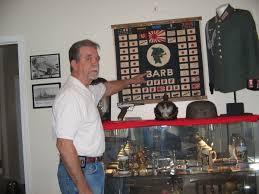 Seeking War Room War Memorabilia Collector Still Seeking Home Runs Pahrump