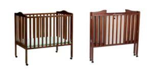 choose the best crib for your baby first mom basics how to
