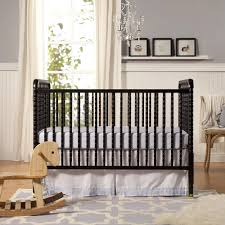 Pottery Barn Convertible Crib by Bedroom Davinci Jenny Lind Crib 3 In 1 Convertible Crib In Cherry