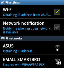 ip android how to use static ip address at android phones unlockforus