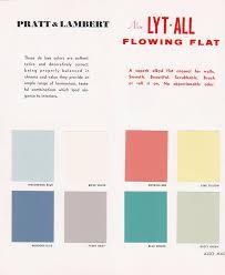 Wall Paint Colors Catalog 77 Best Nostalgic Paint Stuff Images On Pinterest Colors