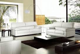 Gamma Leather Sofa by Impressive Modern Italian Leather Furniture Manhattan Italian