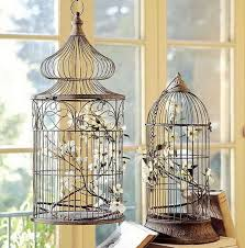 best 25 bird cage decoration ideas on birdcage decor