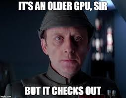 Code Meme - old code star wars meme generator imgflip