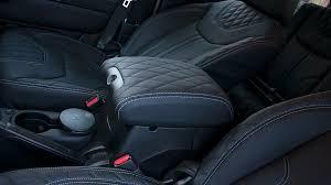 Jeep Wrangler Leather Interior Kahn Design Jeep Wrangler