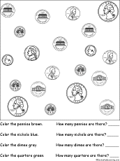 us coins enchanted learning