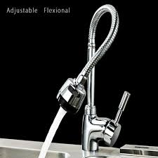 Solid Brass Kitchen Taps by Aliexpress Com Buy New Arrival Solid Brass Kitchen Mixer Cold
