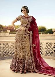 lengha choli for engagement what is the best occasion to wear a lehenga quora