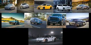top 10 cars the 2017 the caraganza top 10 cars i u0027d put in my driveway for 2017 car aganza