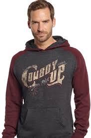 cowboy up tshirts and hoodies men