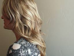 brown lowlights on bleach blonde hair pictures brooke knecht low lights medium hair styles ideas 11227