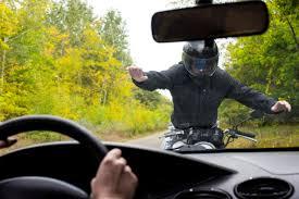 types of motorcycle crashes indiana motorcycle crash lawyers