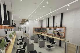 Table Salon Design Interiors Design Salon Interior Designer Makeup Studio Interior Design