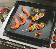 plancha cuisine 11 bonnes raisons de cuisiner à la plancha