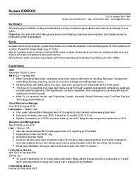 Inside Sales Resume Samples by Ma Resume Examples